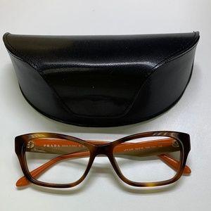 🕶️Prada VPR24R Women's Eyeglasses/916/VT443🕶️